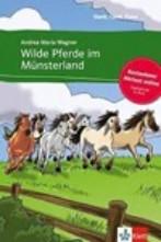 Wilde Pferde in Münsterland + online audio