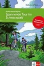 Spannende Tour im Schwarzwald + online audio