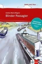 Blinder Passagier + online audio