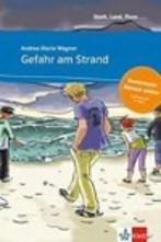 Gefahr am Strand + online audio