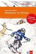 Abenteuer im Schnee + online audio