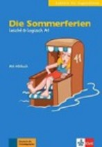 Die Sommerferien + audio-cd