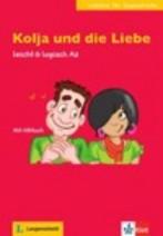 Kolja und die Liebe + audio-cd