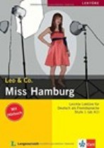 Miss Hamburg + audio-cd