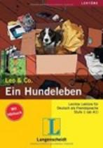 Ein Hundeleben + audio-cd