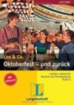 Oktoberfest ? und zurück + audio-cd