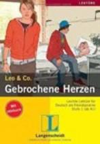 Gebrochene Herzen + audio-cd