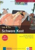 Schwere Kost + audio-cd