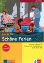 Schöne Ferien + audio-cd