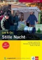 Stille Nacht + audio-cd