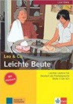 Leichte Beute + audio-cd