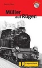 Müller auf Rügen + audio-cd