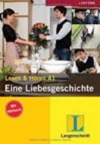 Eine Liebesgeschichte + audio-cd