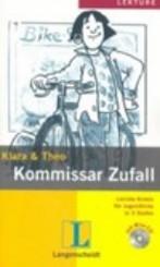 Kommissar Zufall + mini-CD