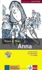 Anna + mini-CD