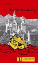 Der Märchenkönig + audio-cd