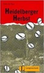 Heidelberger Herbst + audio-cd