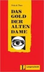 Das Gold der alten Dame + audio-cd