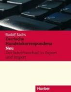 Deutsche Handelskorrespondenz Nue