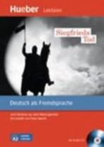 Siegfrieds Tod + audio-cd