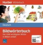 Hueber Bildwörterbuch Deutsch