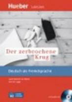 Der zerbrochene Krug + audio-cd