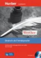 Werther + audio-cd