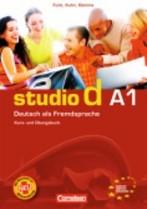 Studio d    Kurs- und Ubungsbuch