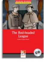 The Red-Headed League + audio-cd