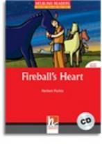 Fireball's Heart + audio-cd