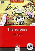 The Surprise + audio-cd