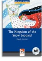 The Kingdom of the Snow Leopard + audio-cd