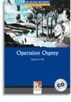 Operation Osprey + audio-cd