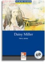 Daisy Miller + audio-cd
