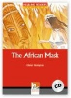 The African Mask + audio-cd
