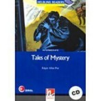 Tales of Mystery + audio-cd