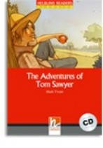 The Adventures of Tom Sawyer + audio-cd