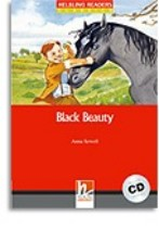 Black Beauty + audio-cd