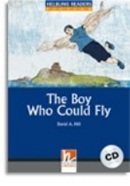 The Boy Who Could Fly + audio-cd