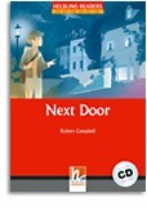 Next Door + audio-cd