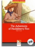 The Adventures of Huckleberry Finn + audio-cd