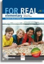 For Real Elementary Teacher's Book