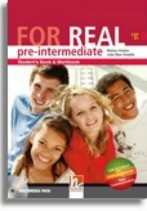 For Real Pre-Intermediate Student's Pack