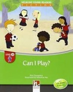 Can I Play? + audio-cd