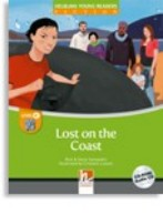 Lost on the Coast + cd-rom