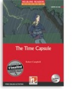 The Time Capsule + audio-cd