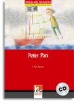 Peter Pan + audio-cd