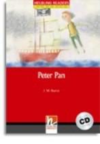 Peter Pan + audio-cd