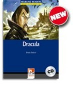 Dracula + audio-cd