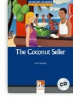 The Coconut Seller + audio-cd